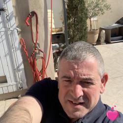 Foto de joma, Homem 51 anos, de Maisons-Laffitte Île-de-France