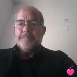 Photo de Riton, Homme 52 ans, de Clermont-lʿHérault Languedoc-Roussillon