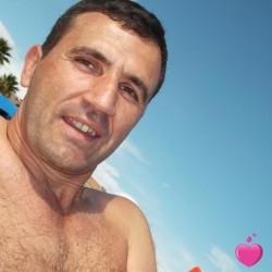 Photo de pierre69, Homme 51 ans, de Lyon Rhône-Alpes