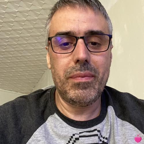 Photo de Mig501, Homme 48 ans, de Villemomble Île-de-France