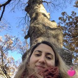 Photo de rosalininha, Femme 43 ans, de Montpellier Languedoc-Roussillon