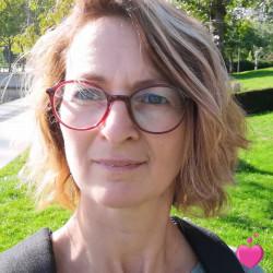 Photo de Dédée, Femme 44 ans, de Moreuil Picardie