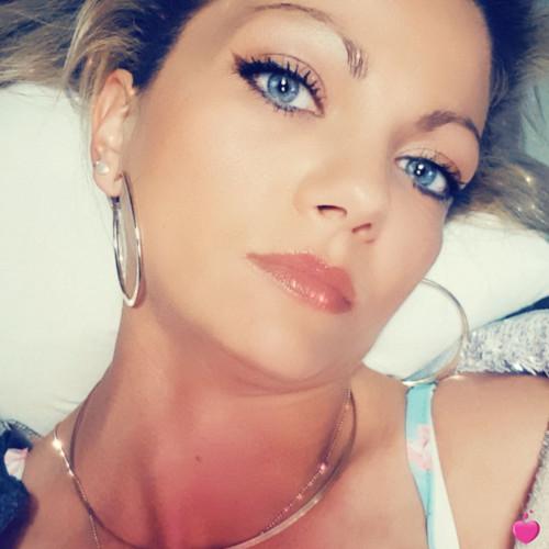 Photo de Bella, Femme 38 ans, de Villenave-dʿOrnon Aquitaine
