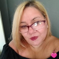Photo de Maria63, Femme 51 ans, de Clermont-Ferrand Auvergne