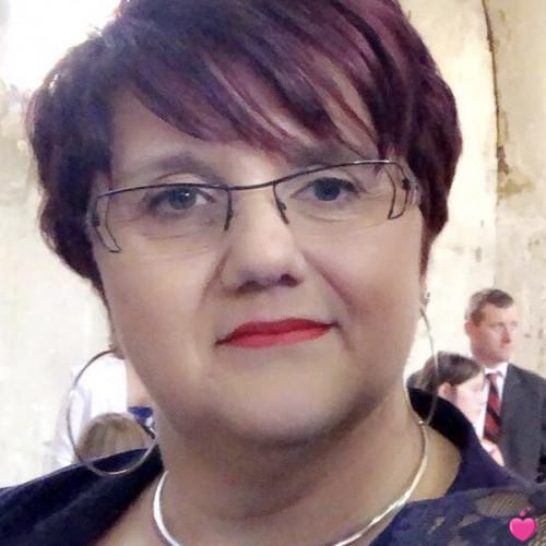 Photo de Xéna, Femme 52 ans, de Bondy Île-de-France