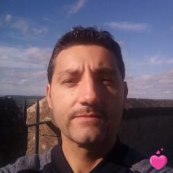 Photo de Insolite, Homme 43 ans, de Balesmes-sur-Marne Champagne-Ardenne