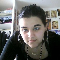 Photo de Elodie78, Femme 28 ans, de Aubergenville Île-de-France