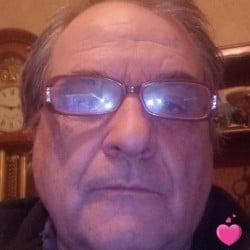 Photo de vitor03, Homme 59 ans, de Montluçon Auvergne
