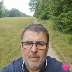 Foto de Esmar2, Homem 49 anos, de Noyon Picardie