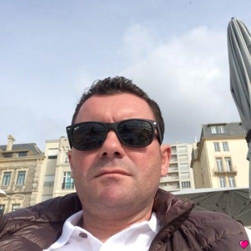 Photo de Tonio92, Homme 45 ans, de Neuilly-sur-Seine Île-de-France
