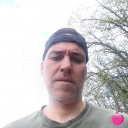 Photo de Nunosb, Homme 40 ans, de Cauffry Picardie