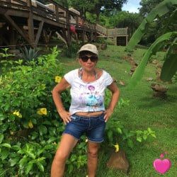 Photo de ceylia, Femme 66 ans, de Jarnac Poitou-Charentes