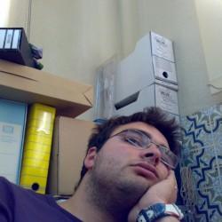 Photo de CandyCotton, Homme 32 ans, de Lyon Rhône-Alpes