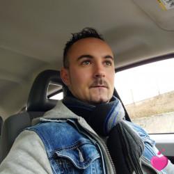 Photo de Ruizinho, Homme 34 ans, de Brive-la-Gaillarde Limousin