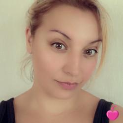 Photo de Lili18, Femme 34 ans, de Louviers Haute-Normandie