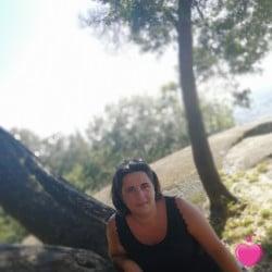 Photo de Marie60530, Femme 41 ans, de Crouy-en-Thelle Picardie