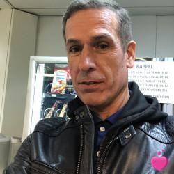 Photo de DoubleR, Homme 53 ans, de Épinay-sur-Orge Île-de-France