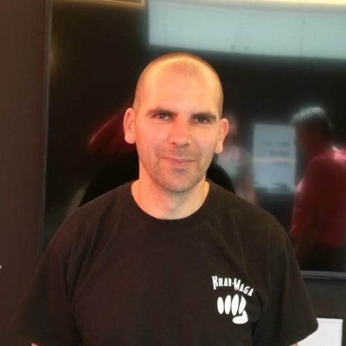 Photo de joel2b, Homme 44 ans, de Paris Île-de-France