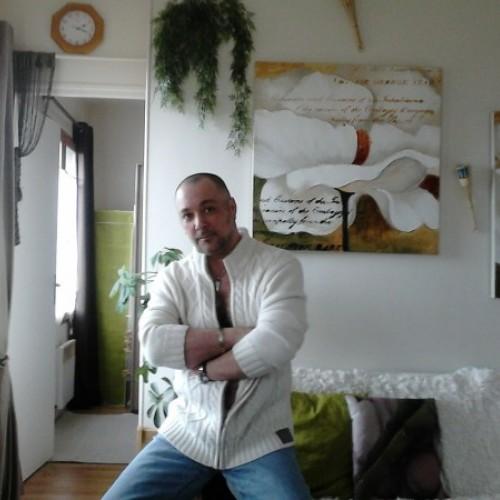 Photo de GUSTTAVO92, Homme 51 ans, de Villeneuve-la-Garenne Île-de-France