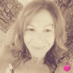 Photo de Anne, Femme 43 ans, de Lyon Rhône-Alpes