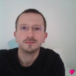 Photo de didbussy, Homme 44 ans, de Bussy-Saint-Georges Île-de-France