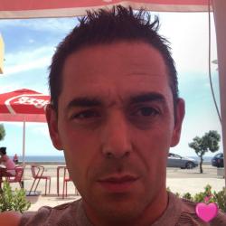 Foto de Daniel___L, Homem 40 anos, de Gagny Île-de-France
