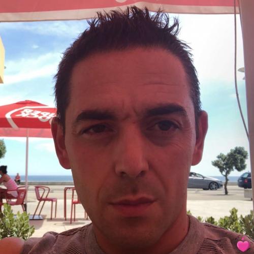 Photo de Daniel___L, Homme 41 ans, de Gagny Île-de-France