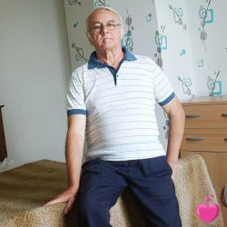 Photo de simon2020, Homme 66 ans, de Arry Lorraine