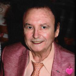 Photo de CARRETTE05, Homme 87 ans, de Sète Languedoc-Roussillon
