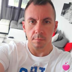 Photo de Steve.rs, Homme 40 ans, de Bourg-Achard Haute-Normandie