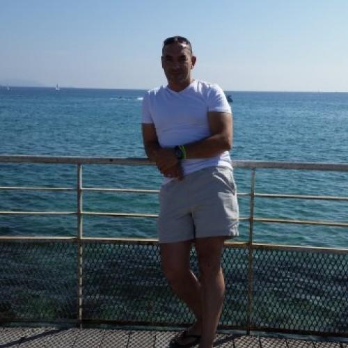 Photo de mike0502, Homme 45 ans, de Esbly Île-de-France