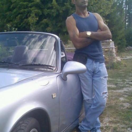 Photo de jobar, Homme 59 ans, de Créteil Île-de-France