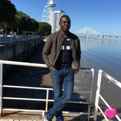 Photo de Fof, Homme 35 ans, de Lisbonne Région de Lisbonne (Lisboa)