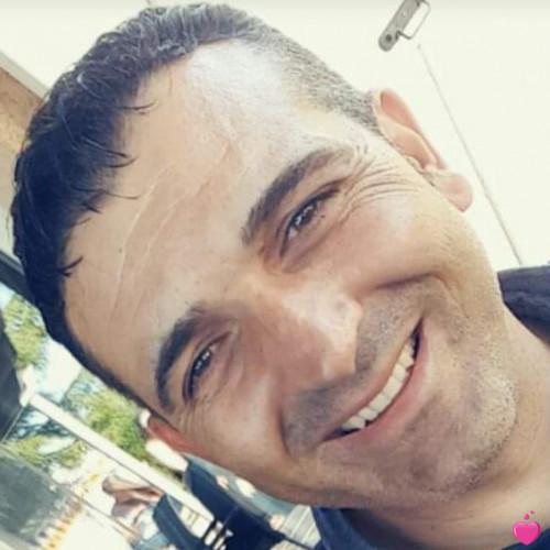 Photo de Coch, Homme 44 ans, de Montpellier Languedoc-Roussillon