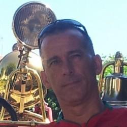 Photo de Raul60, Homme 56 ans, de Senlis Picardie