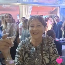 Foto de Babacool, Mulher 67 anos, de Quarteira Algarve