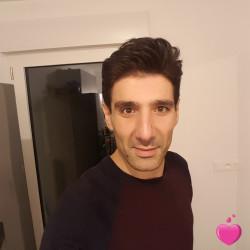 Photo de Nono76, Homme 44 ans, de Montlhéry Île-de-France