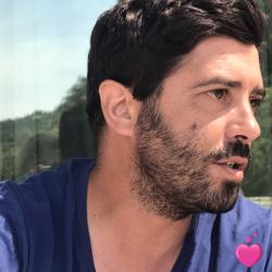 Foto de Nogueira, Homem 42 anos, de Allemagne-en-Provence Provence-Alpes-Côte-dʿAzur