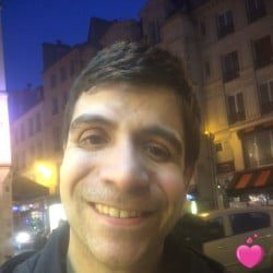 Photo de Lolo87, Homme 33 ans, de Vitry-sur-Seine Île-de-France