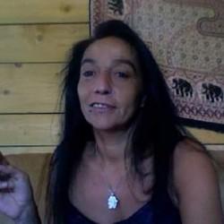 Photo de Mayle, Femme 46 ans, de Saint-Nic Bretagne