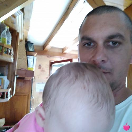 Photo de Step, Homme 36 ans, de Melun Île-de-France