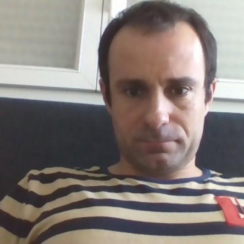 Photo de paul40, Homme 47 ans, de Drancy Île-de-France