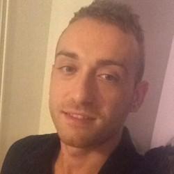 Photo de Kryslisboa, Homme 33 ans, de Évian-les-Bains Rhône-Alpes