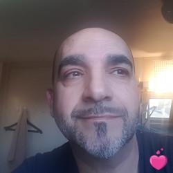 Photo de CARLO56, Homme 53 ans, de Pontivy Bretagne