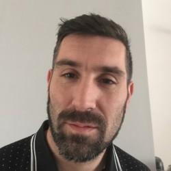 Photo de Panam, Homme 45 ans, de Champagne-sur-Seine Île-de-France