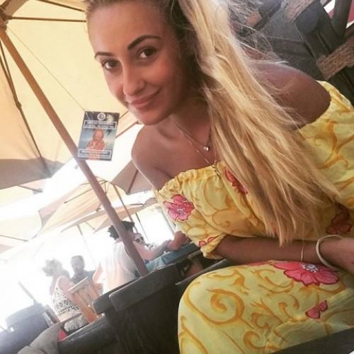 Photo de amourliliane48, Femme 32 ans, de Quimper Bretagne