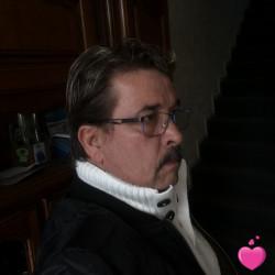 Photo de Henri, Homme 52 ans, de Chalon-sur-Saône Bourgogne