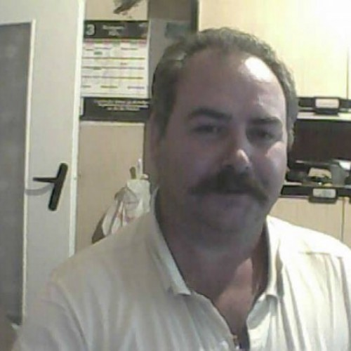Photo de martinh, Homme 58 ans, de Drancy Île-de-France