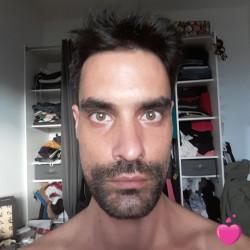 Photo de yohan974, Homme 34 ans, de Aix-en-Provence Provence-Alpes-Côte-dʿAzur
