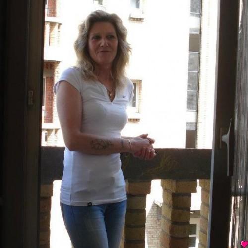 Photo de nath, Femme 46 ans, de Champagne-sur-Oise Île-de-France